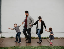Managing Parenting Differences
