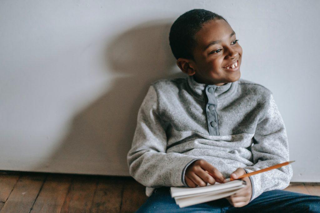 Child to Self-Advocate