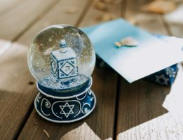 Hanukkah-Themed Books