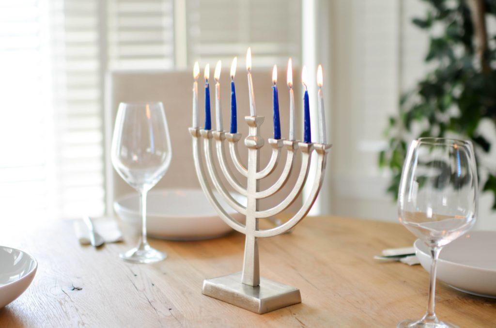 More About Hanukkah