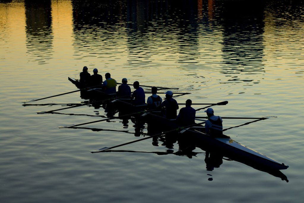 Gainesville Rowing