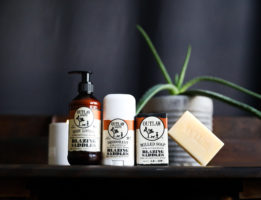 soaps, fathers day