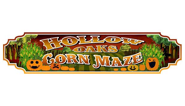 Hollow Oaks Corn Maze