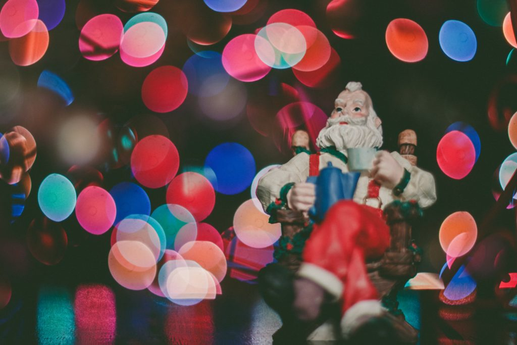 The Christmas Chronicles: Part 2