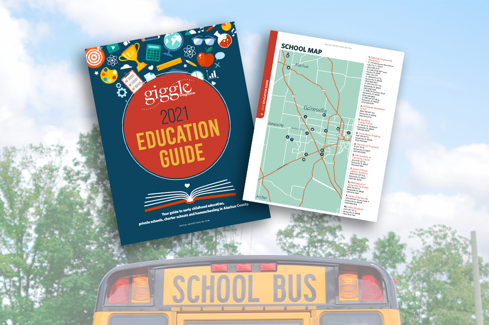 Giggle's 2021 Education Guide
