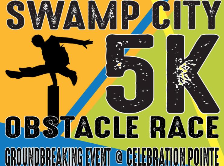 Swamp City 5K